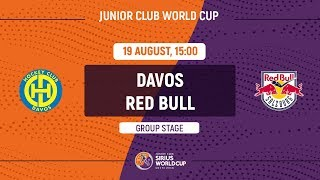 Junior Club World Cup 2018. Davos – Red Bull (U20)