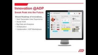 Adp webinar: workforce 2020 -