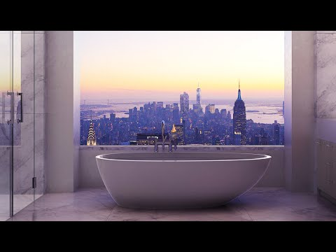 Room With A View: 432 Park Avenue | The B1M