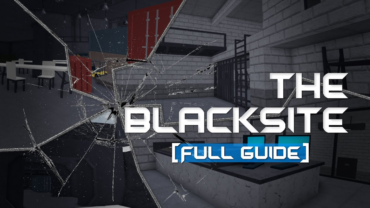 Download How to do the Blacksite in Legend Stealth (REMASTERED) | Roblox: Entry Point