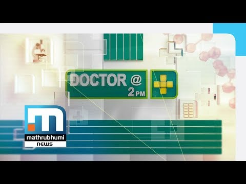 Hypertension: Causes And Treatment| Doctor@2PM| Part 2| Mathrubhumi News