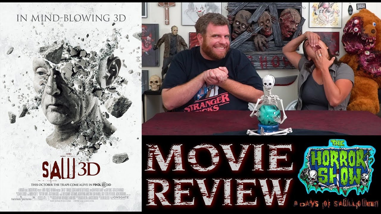 8 days movie review