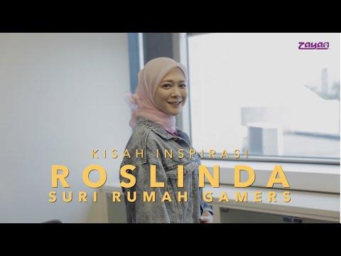 Kisah Inspirasi Roslinda