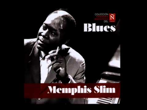 Memphis Slim   Grandes maestros del blues 14