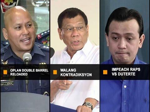 UNTV: Ito Ang Balita (March 21, 2017)