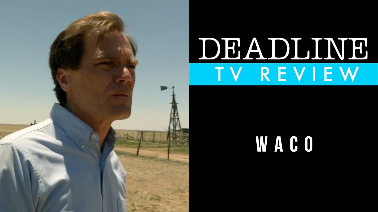 WATCH] 'Waco' Review: Paramount Network's Drama On Siege