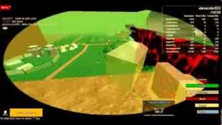 Roblox Deadzone Gameplay avec alexander653 p1