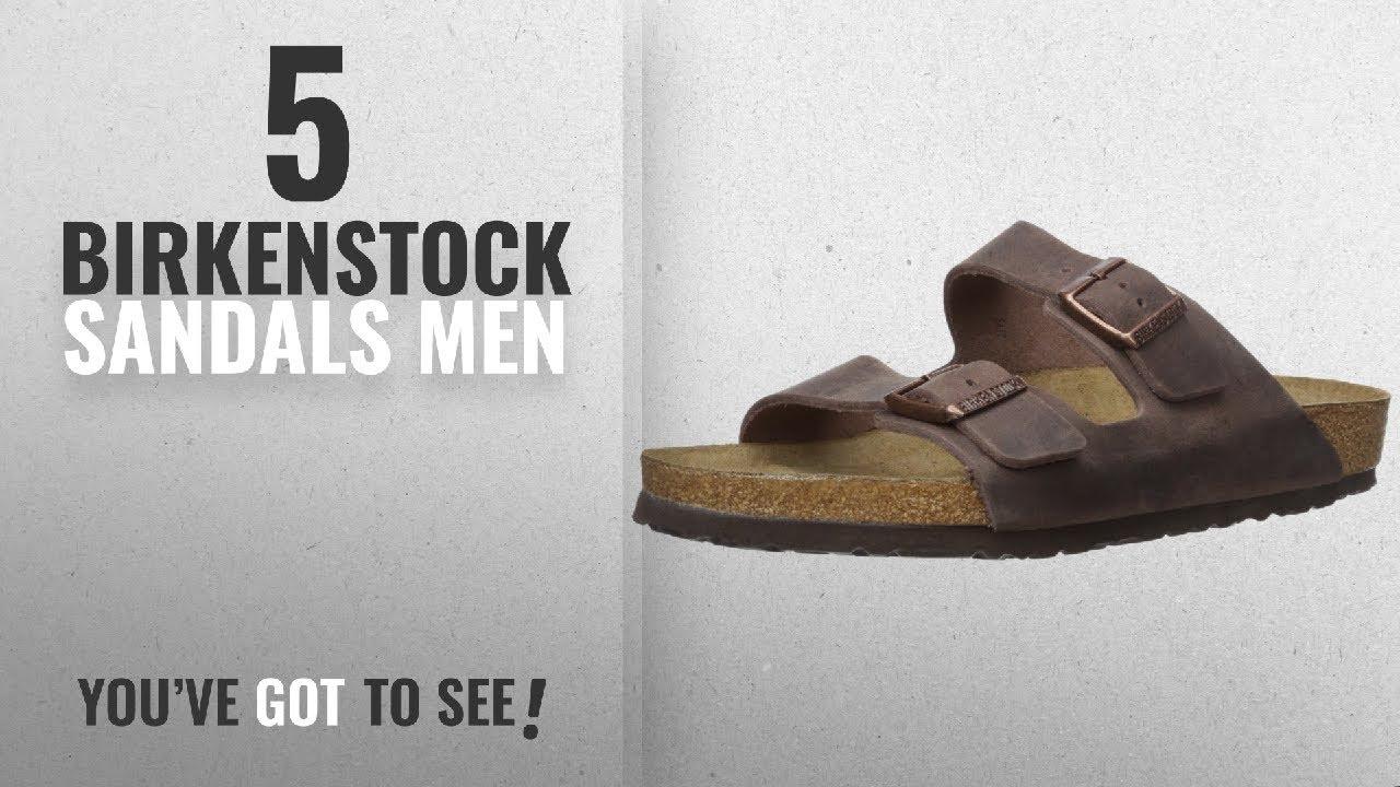 d9e9740beea Top 5 Birkenstock Sandals Men  2018   Birkenstock Unisex Arizona ...