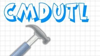 CmdUtl - Ultimate Roblox Building Tool
