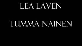 Lea Laven-Tumma Nainen