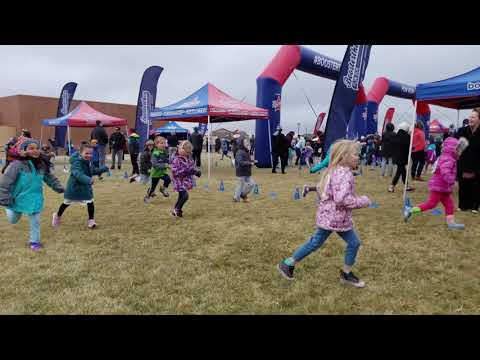 Ranch Creek Elementary School Fundrun
