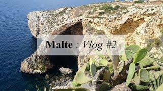 MALTE : Vlog #2