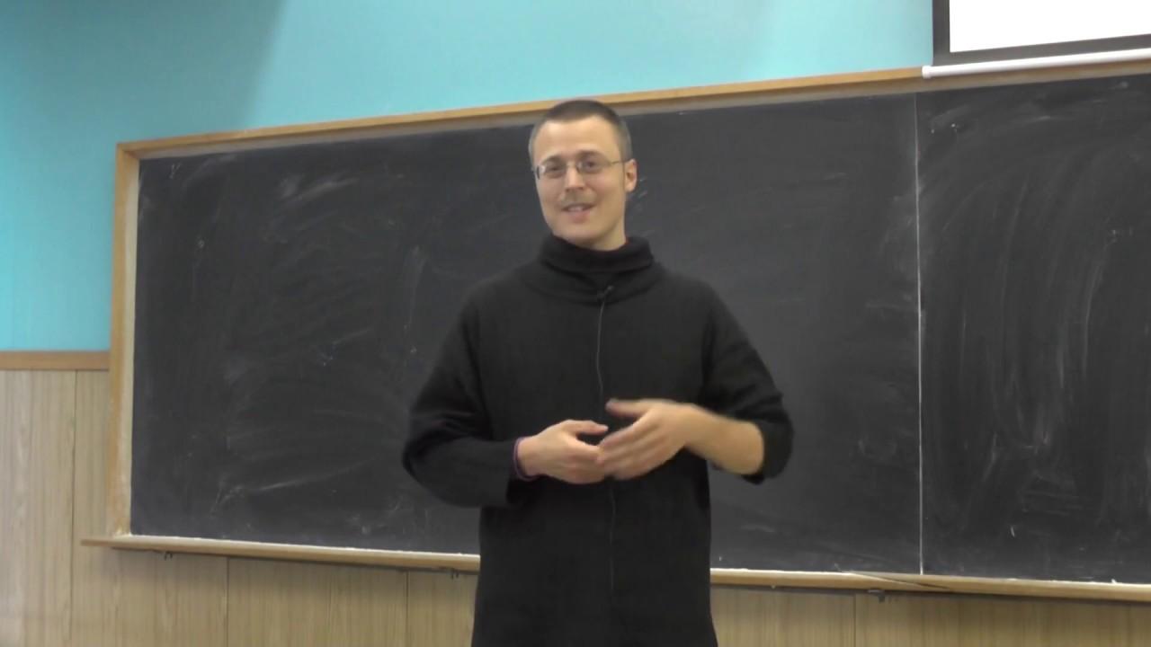 Элементы теории полужёстких процессов в КХД, А.В. Грабовский, Лекция 01