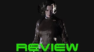 Cheap PC Games: Velvet Assassin Review