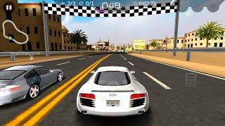Street Racing 3D - Gameplay Android game - Car Racing game