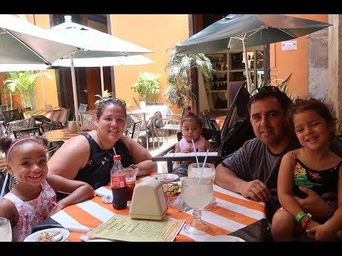 Cruise Vlog⎮8/24/17⎮~Cruise Day 4! Progreso, Mexico Excursion + Port Delays!~