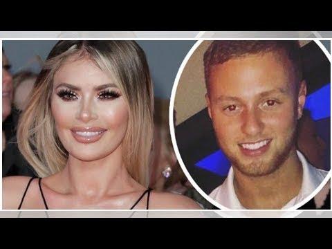 Is chloe sims still dating adam
