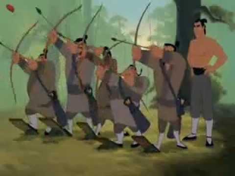 Mulan (Feat. Donny Osmond
