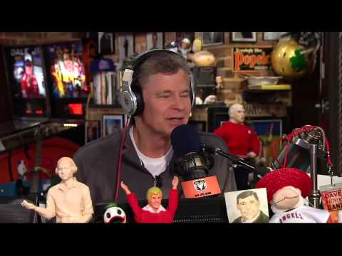 Dan And The Danettes Talk Movies 1/11/13