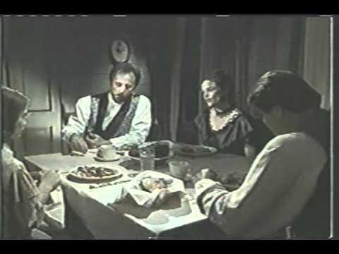 Rebecca Herbst - Lazarus Man pt2