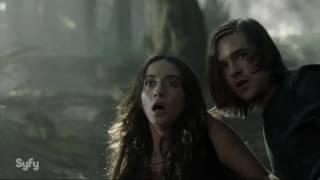 Волшебники (2 сезон, 2 серия) - Промо [HD]