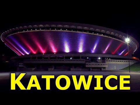 Welcome to KATOWICE, POLAND.