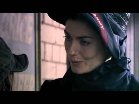 Anna Chancellor in Sherlock Holmes and the Baker Street Irregulars 1
