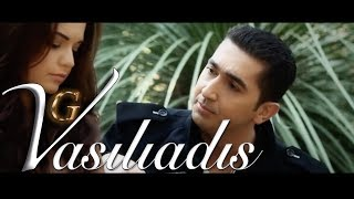 #VASILIADIS ◣ Скажи зачем тебя люблю ◥【Official Video】