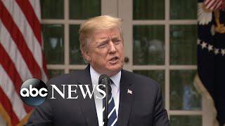 Trump denies tantrum, 'American Taliban' to be freed, Tubman $20 bill put on hold