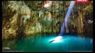 Hành trình khám phá Hang Én/ Discovery the En cave in Viet Nam