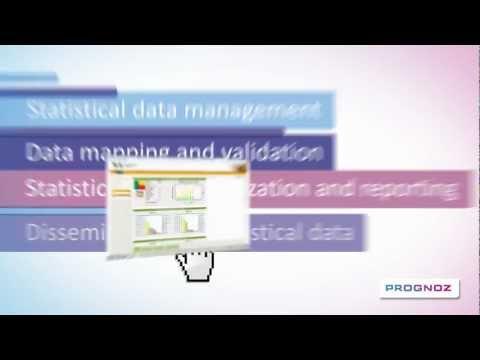 Prognoz Statistical Data Management