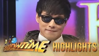 It's Showtime Kalokalike Face 3: Daniel Padilla thumbnail