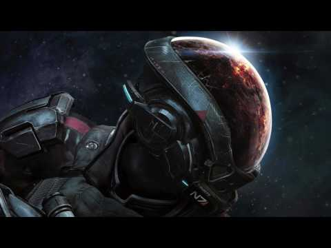 Mass Effect: Andromeda Death Music