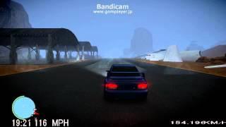 Gtaiv Subaru Boxer Engine Sound Mod V2