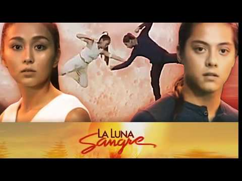 Hanggang Dulo: By Sharon Cuneta w/ Lyrics | La Luna Sangre OST