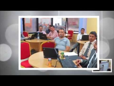 Project Management Professional Training by Qube, Yemen