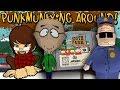 Mackey Vs Barbrady…and Turkeys (South Park N64) - Punkmunkying Around