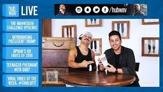 Hubwav Live Episode 6 Cholo Fit Special