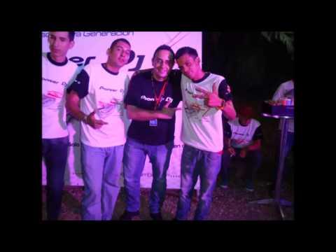 SET DJ FELLOW COLOMBIA SOUL FULL HOUSE VOL  4