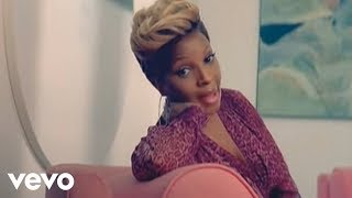 Mary J. Blige - I Am (Official Video)