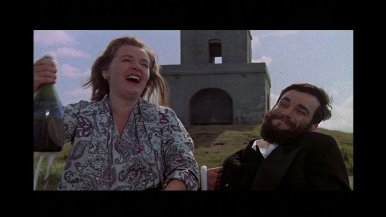 The Making Of My Left Foot The Story Of Christy Brown 1989