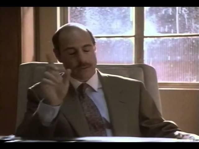The Alarmist Trailer 1998