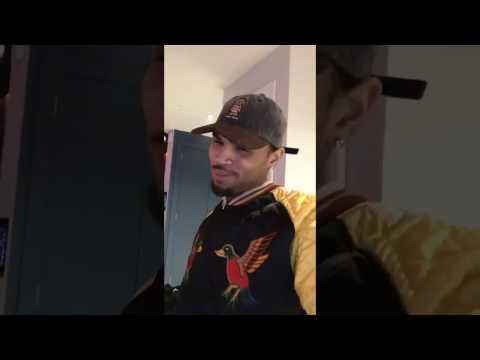 Chris Brown Phone Number Leaked | Reaction ☎📱📞