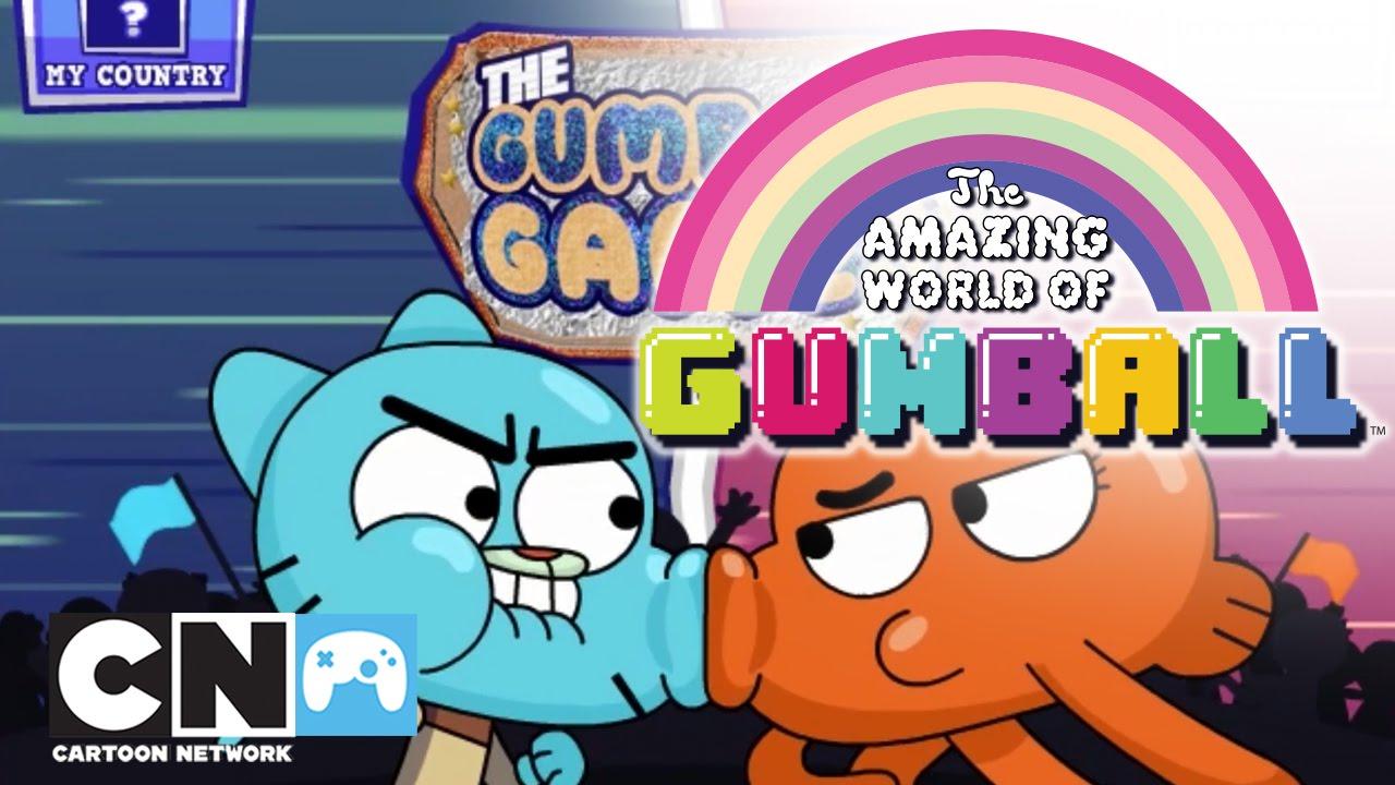giochi gumball