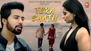 New Punjabi Songs 2017 | Tera Saath: Preet Harry, Pav Dharia | Latest Punjabi Songs 2017