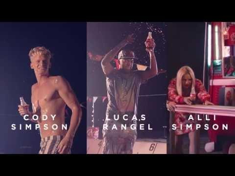 Slide Marathon feat. Cody Simpson, Alli Simpson & Lucas Rangel