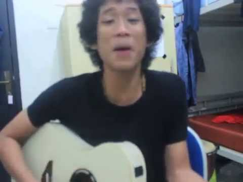 Ada Band - Pemain Cinta (Cover by Ponci)