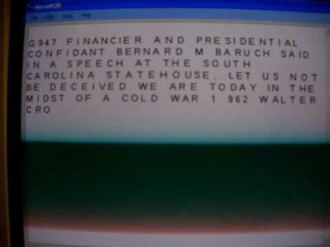 Morse code April 16 2010.avi