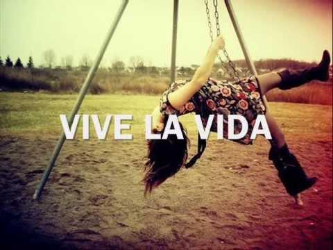 Vive La Vida - Mc Davo