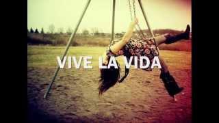 "Vive La Vida - Mc Davo ""Psicosis 2"" (letra)."